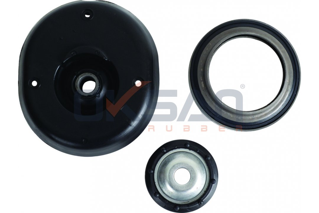 Shock absorber mounting (kit)